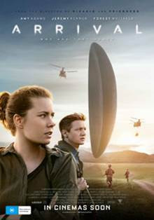 What's on at the movies Nov 10 2016?