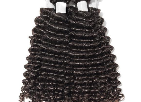 Peruvian Curly