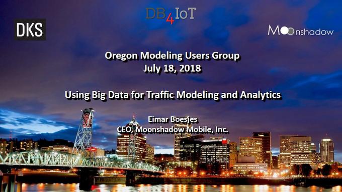 Data Tools Demonstrations