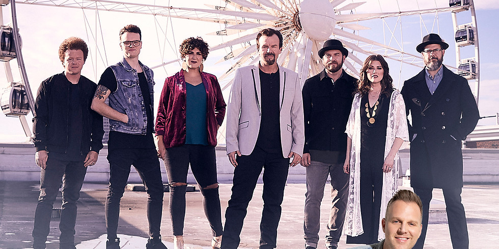 Casting Crowns - Only Jesus Tour
