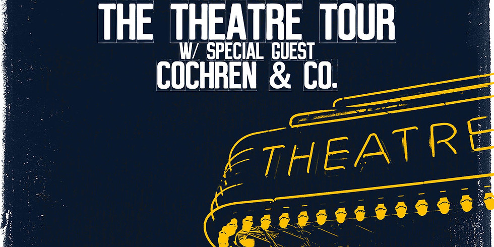 TOBYMAC: The Theatre Tour