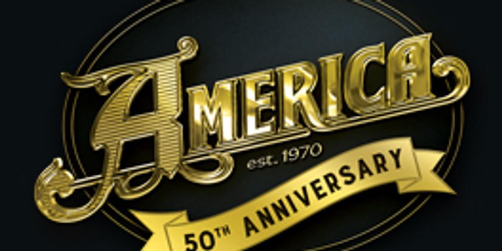 America, 50th Anniversary