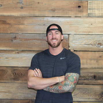 Corey Mailloux, Owner/Founder