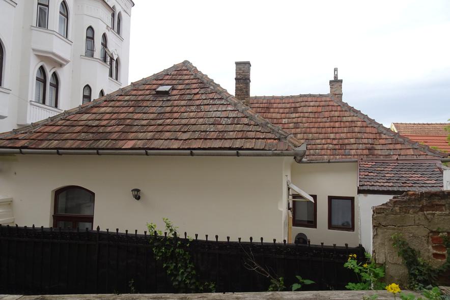 Egyedi lehetőség Veszprém történelmi városrészében