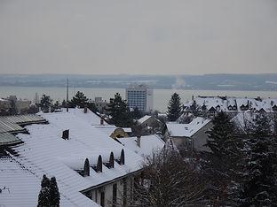 Balatonfüreden eladó felújított, 3 szobás lakás