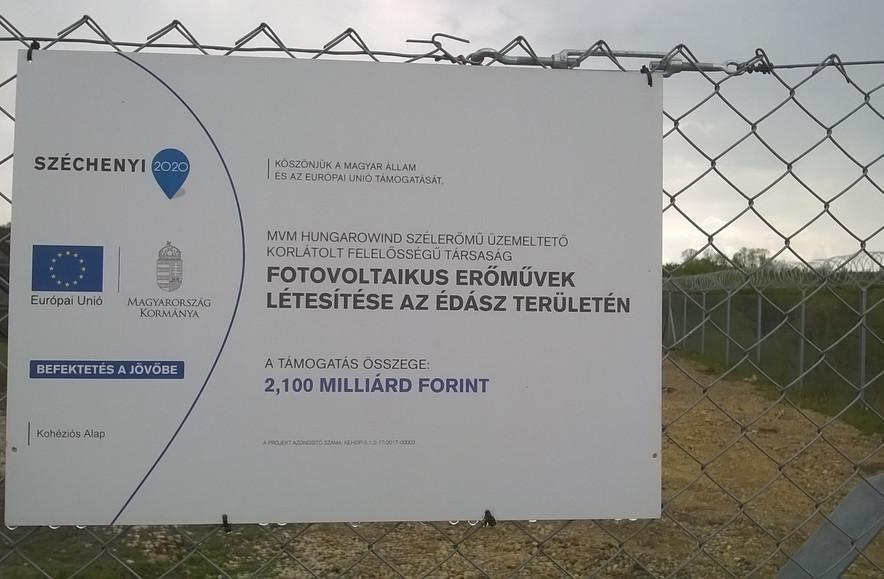Közel 82.000 nm-es telek eladó Sóly területén