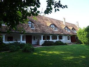 Vászolyban eladó felújított parasztház