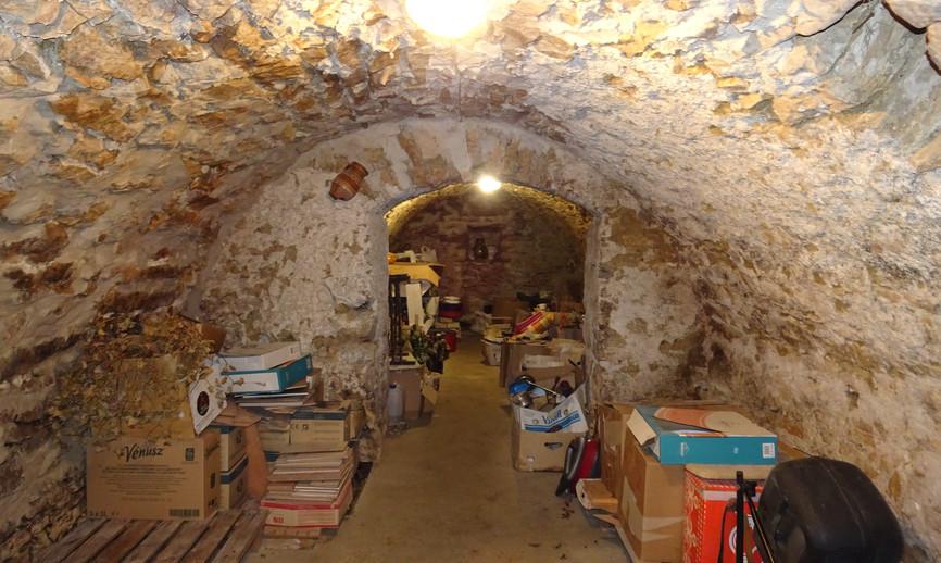 Vászolyban panziónak is alkalmas, autentikus felújított, bővített parasztház eladó
