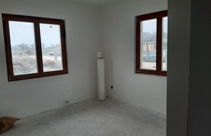 Újépítésű családi ház Aszófőn