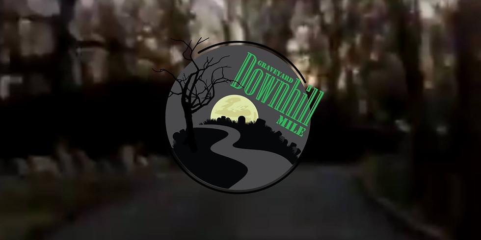 Graveyard Downhill Mile