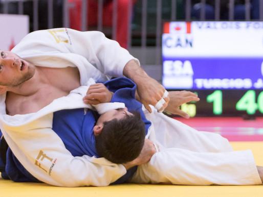 La motivation avec Antoine Valois-Fortier, Athlète de Judo