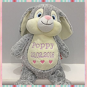 Clovis Brampton - Rabbit