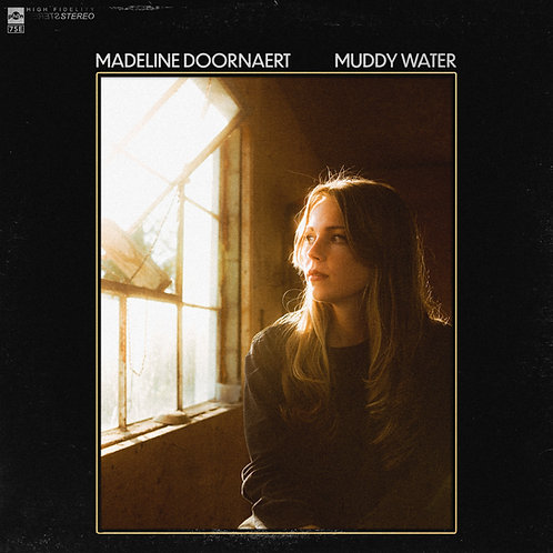 (CD) Muddy Water - Madeline Doornaert