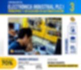 Electrónica Industrial y Programación PLC - I