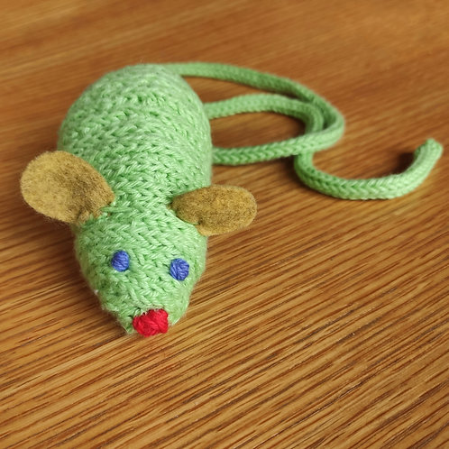 La petite souris...