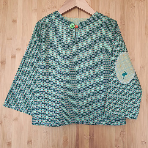 Tunique coton