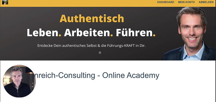Preview Online Workshop