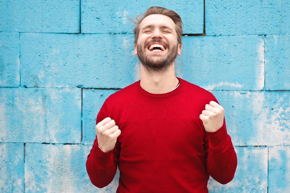 Being happy AND successful: Discover your authentic self and full human potential