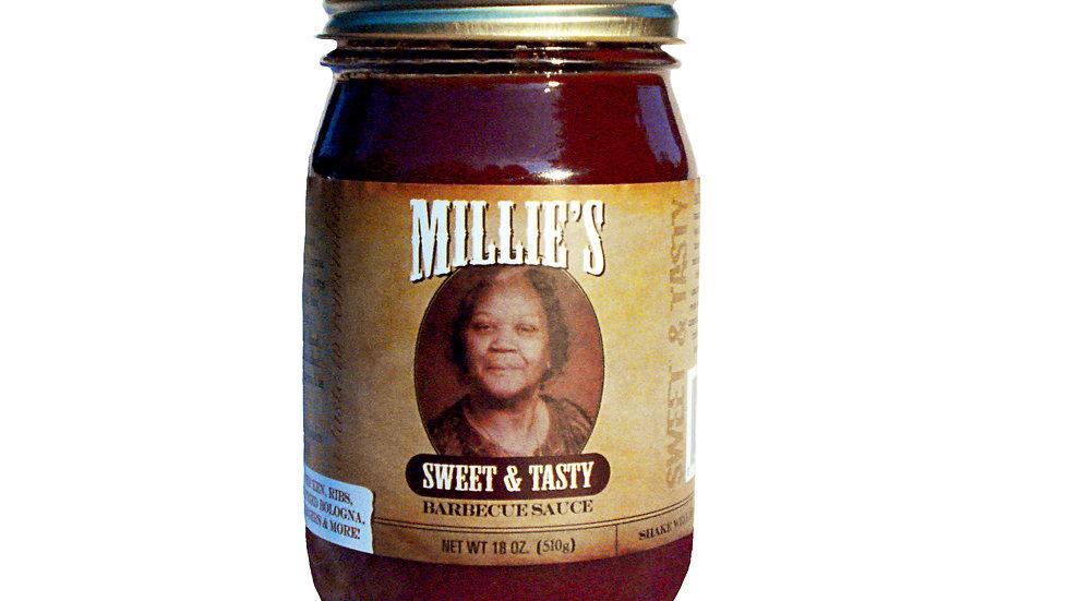 Millie's Sweet & Tasty