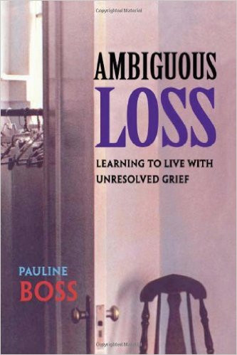 Ambiguous Loss: Embracing the Blur