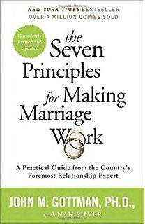 Gottman Relationship Advice