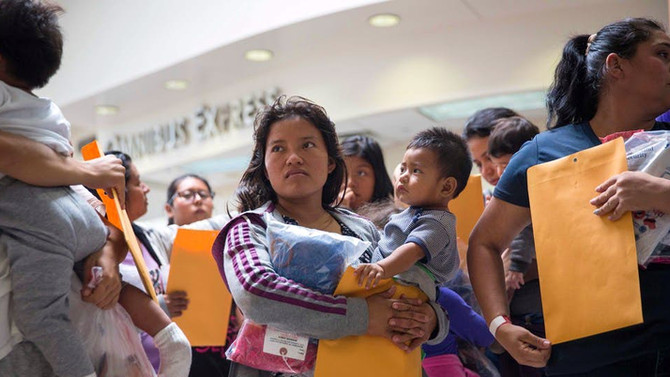 How Does the New Immigration Policy Affect Children?