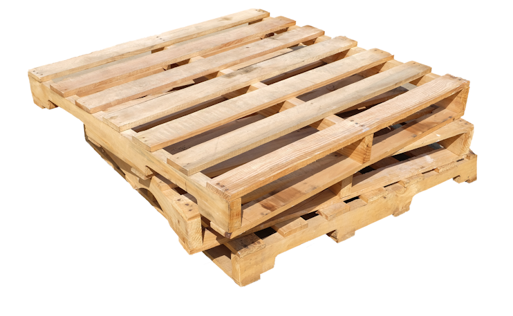 85+ Wood Pallet Dimensions - Standard Pallet Sizes Dimensions