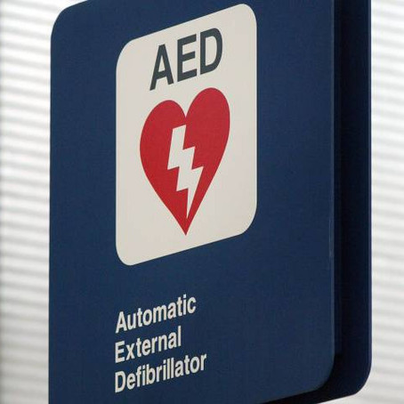 FUNDRAISER SEEKS TO HAVE AED MACHINES IN ALL LONDON HIGH SCHOOLS BY FALL 2017