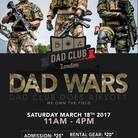 COME JOIN DADS DO AIRSOFT!
