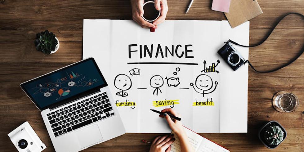 Food, Fun & Finance