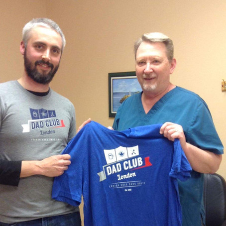 THE BIG SNIP: THE FATEFUL JOURNEY TO DR. VLADAR'S OFFICE