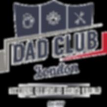 Dad Club Londo Blog Logo