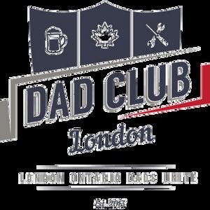 Dad Club London Logo