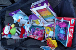 DCL Christmas Toy Donation Campaign