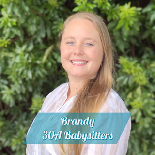 30A Babysitter