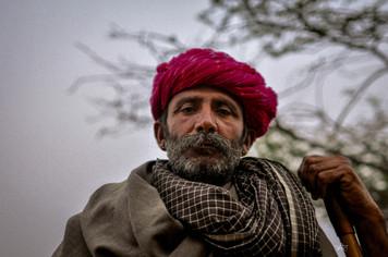 Raikas, Rajasthan