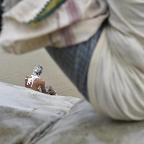 Spritual Ganga