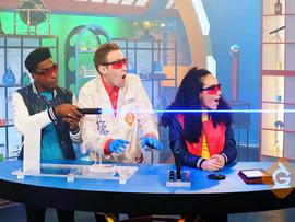 Generation Genius: Streaming Science Videos - Virtual