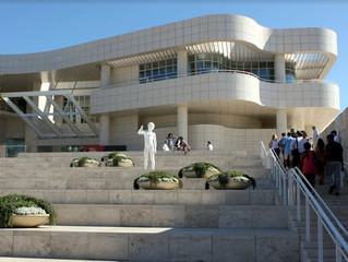 * Sold Out * The J. Paul Getty Museum