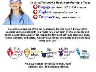 Medical Science Program - Inland Empire