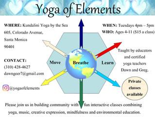 Yoga Classes - Santa Monica, CA