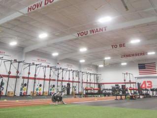 Fitness Training - Bakersfield, CA
