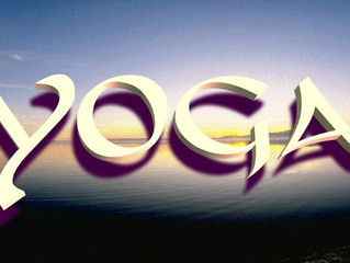 Yoga for Beginners - Tehachapi, CA