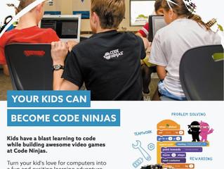 Code Ninjas - Santa Clarita, CA