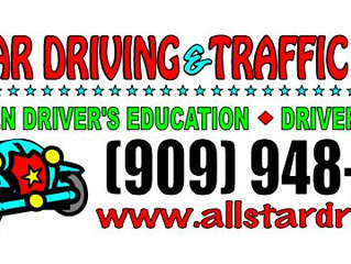 All Star Driving School - Rancho Cucamonga, CA
