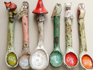 Anam cre' Pottery Studio Classes - San Luis Obispo, CA