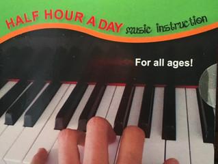 Music Instruction - LA & Ventura Counties, CA