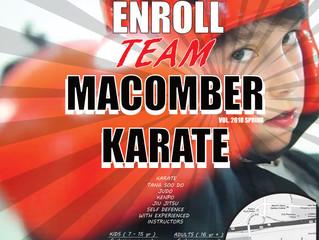 Karate Studio - Goleta, CA
