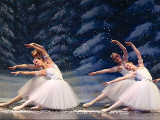 * Sold Out * Placer Theater Ballet's The Nutcracker