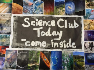 Science Instruction - Santa Barbara (no website, contact for updated information)